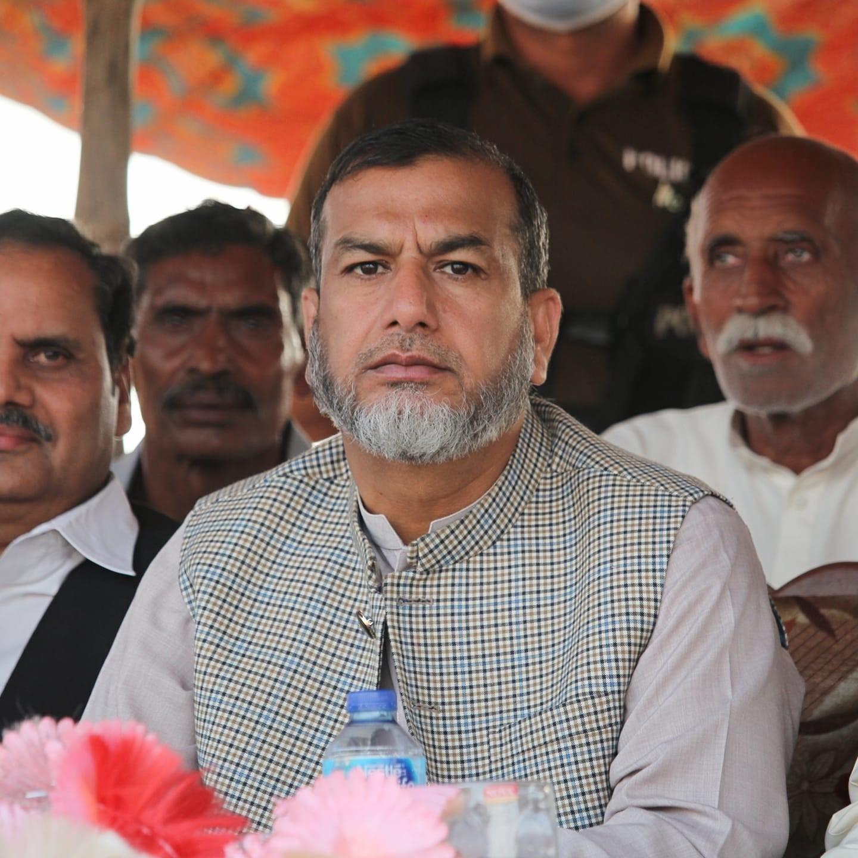 Mr. Ajmal Cheema