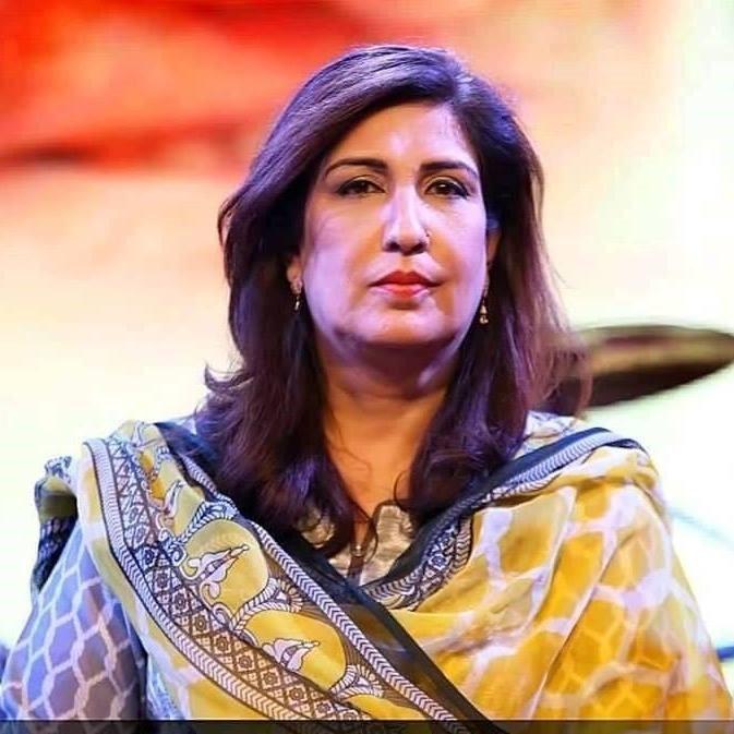 Ms Shehla Raza