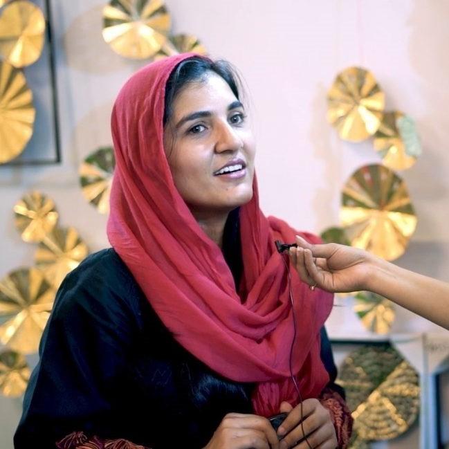 Miss Ayesha Noor