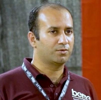 Mr. Zeeshan